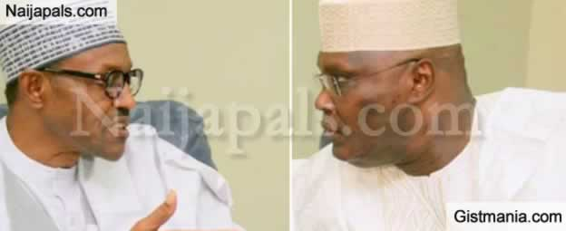 I'm Far More Qualified Than You Are - Buhari Challenges Atiku To Produce His Academic Credentials