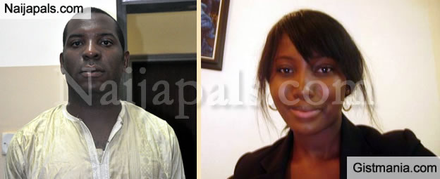Email Between Mustapha Audu and Sugabelly, The Girl That Alleged He molested Her Exposed