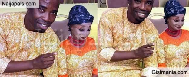 Popular Pint-Size Socialite, Aunty Ramo Is Getting Married - Photos From Her Introduction
