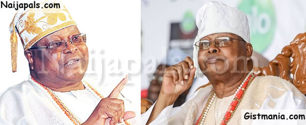 Don't Select Money Bags As My Successor - Awujale Of Ijebu Land, Oba Sikiru Adetona Warns Kingmakers