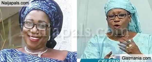 Most Nollywood Actresses Are Prostitutes, Says Veteran Actress Ayo Mogaji (Video)
