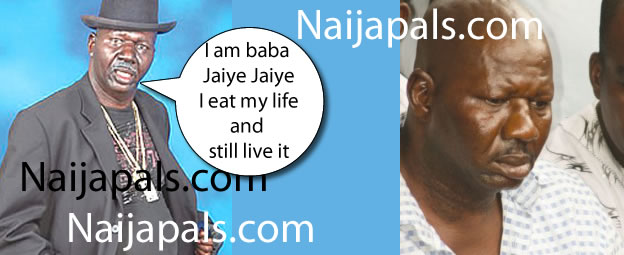 VIDEO: Latest News About Baba Suwe Being Dead Is Fake News - Mr. Latin