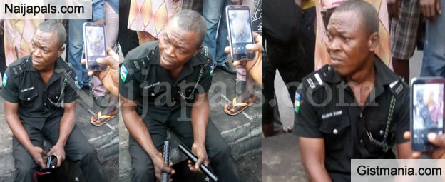Lagos State to Commence Psychiatric Test on Police Officers