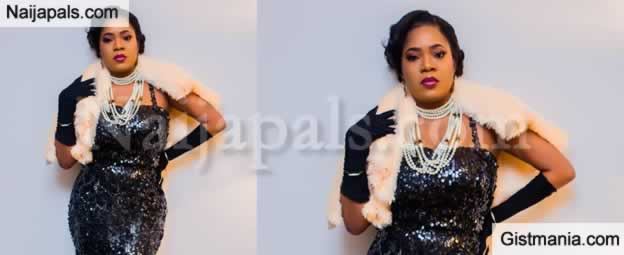 Months After Getting The Ring, Nollyywood Actress, Toyin Abraham's Engagement Crashes
