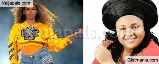 Is Beyonce a Better Singer Than Chioma Jesus? Nigerians Whip Up a Controversial Debate