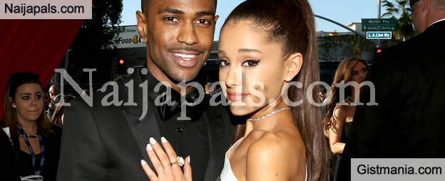 3rd Time Magic! Ariana Grande Dumps Big Sean After Just 8 Months Of Dating