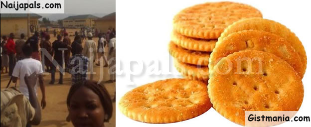 SAD! Three Pupils Confirmed Dead After Eating Birthday Biscuits In Abuja School