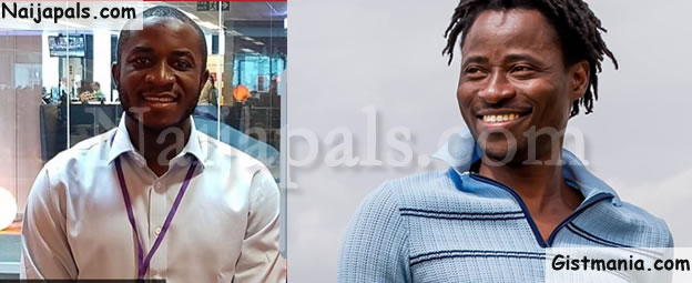 "INVICTUSOBI! ""It Is By God's Grace"" Is Another Word For 419 - Gay Activist, Bisi Alimi"