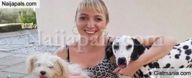 Terrible! British Woman Faye Mooney Killed By Kidnappers In Nigeria