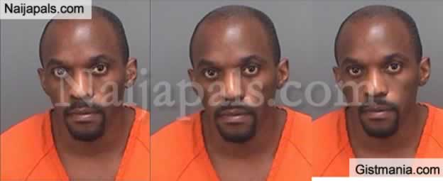 """Black Axe Cult Member, Ikechukwu""""Ike"""" Amadi Jailed For $10M Wired Fraud In The USA"""