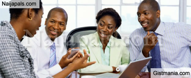 See What Nigerian Banks Pay Their Staff Monthly