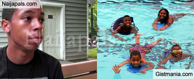 16 Girls Get Pregnant After A Boy Ejaculated In A Public Swimming Pool