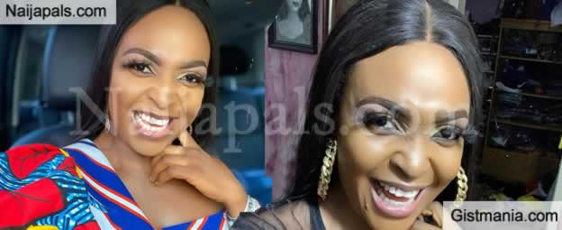 Real Owner Of Home Call Out Blessing Okoro For Claiming His House