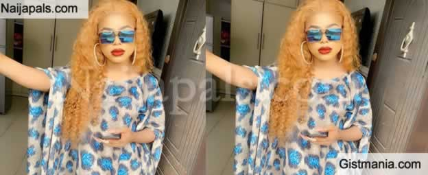 Man Who Fought And Beat Up Bobrisky To Pulp In Lagos Traffic Apologises