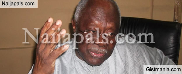 Tinubu Has Begged For Jailing Me Wrongly, We're Now Friends - Bode George
