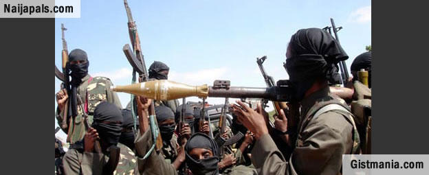 97 Feared Dead After Fresh Boko Haram Attack In Borno State