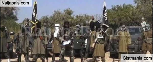 JUST IN: Many Killed As Boko Haram Ambushed Oil Workers, Civilian JTF In Borno State