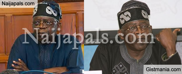 "Bola Tinubu Caught On Video Promising Huge ""Mobilization Fees"" For Buhari Voters"