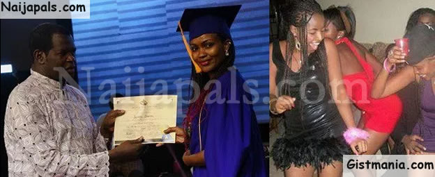 After 5 Abortions, Masturbation, Born Again Ex-prostitute Marks 3 Months Of No Sex (Photos)