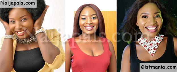 I'm Leaving My Marriage Because My Husband Rap3s Me ― Actress, Bose Oladimeji