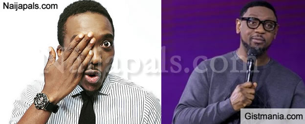 Comedian Bovi Throws Heavy Shade At Pastor Fatoyinbo Following His Court Victory