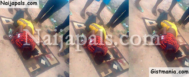 OMG! Student Allegedly Shot Dead In Unizik