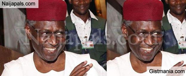 President Buhari Orders Probe of Chief of Staff, Abba Kyari over N500m MTN Scandal