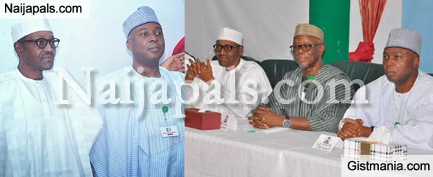 Tinubu, Akande Boycotts APC NEC Meeting Where Party Made Peace Over National Assembly Elections