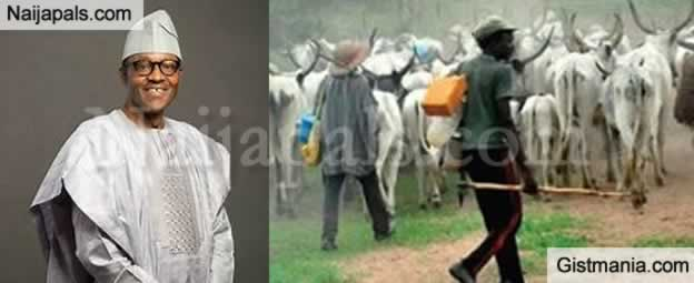 President, Buhari Approves Establishment Of Ruga Settlement For Herdsmen In 36 States Of Nigeria