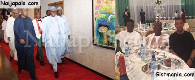 'I Pity Lai Mohammed' – President Buhari