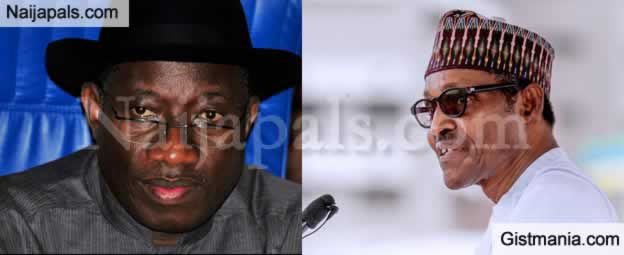 $9 Billion Fraud: Buhari's Minister Vows To Probe Ex-President,Goodluck Jonathan