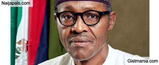 Stop Applying For Asylum In The UK, Come Back Home - Buhari Warn Nigerians