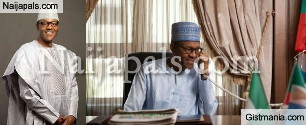 Buhari Begs Nigerians For Patience, Says The Expectation Is Too High