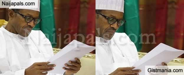 JUST IN: Amaechi, Aregbesola, Saraki, And 33 Others Make Buhari's Ministerial List