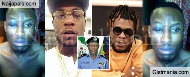 Detained Burna Boy Might Not Appear In Court On Monday As Police Unravel A New Twist To The Saga
