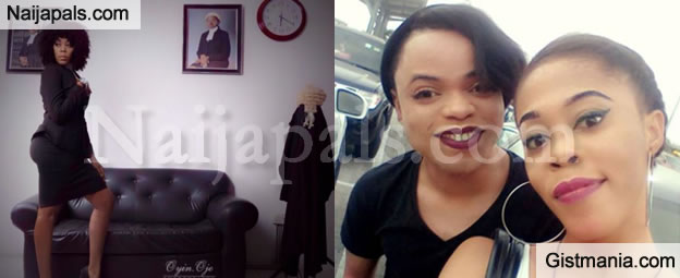 Beautiful Nigerian Lady Who Was Called To Bar Narrates Her Experience At The Nigeria Law School