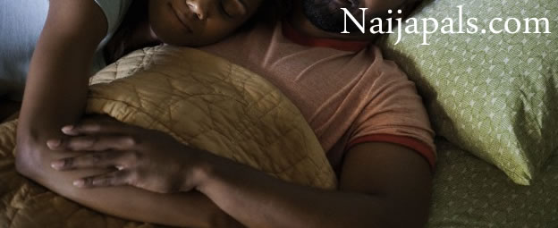 Angry Man Arrest His Brother For Sleeping With His Own Wife While He Was Away in Lagos