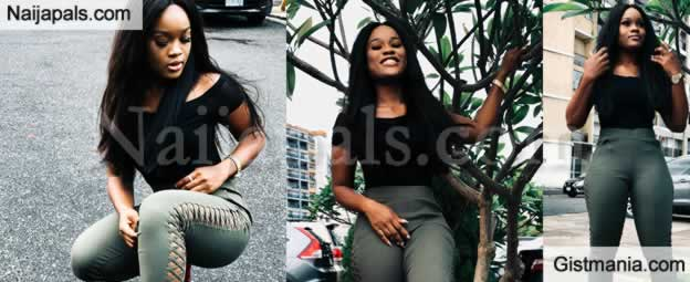 EXCLUSIVE! CeeC Lost Three Multi-Million Naira Endorsement Deals After Fight With Tonto Dikeh