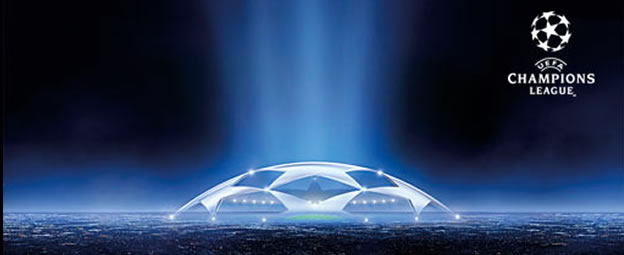BREAKING! UEFA Champions League Groups 2015 Draw
