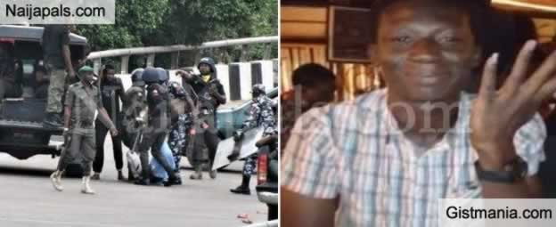 OMG! Channels TV Reporter Precious Owolabi Shot During Shiite, Police Clash Confirmed Dead