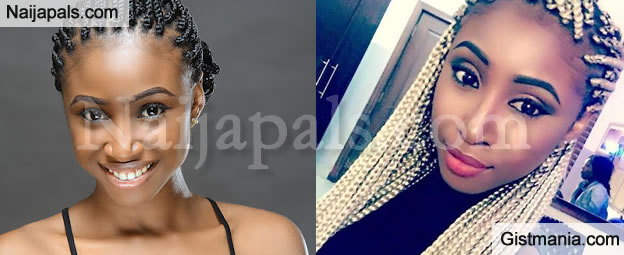 Chidinma Okeke Drags Blackmailer To Court, Following Her Sex Video Scandal