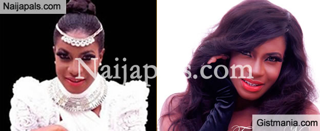 It's Been 5 Months I Had Sex - Actress Chika Ike Boasts Online