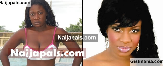 Mercy Johnson, Chika Ike Deny Beef Rumour