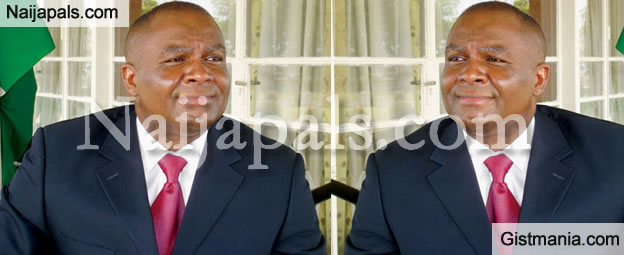 Court Orders Forfeiture Of Properties Of Companies Linked With Ex-Governor Nnamani To FG