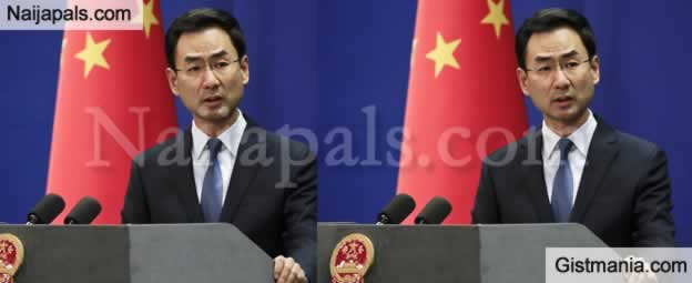 Nuclear Deal: China Issues Strong Warning To US Over Iran