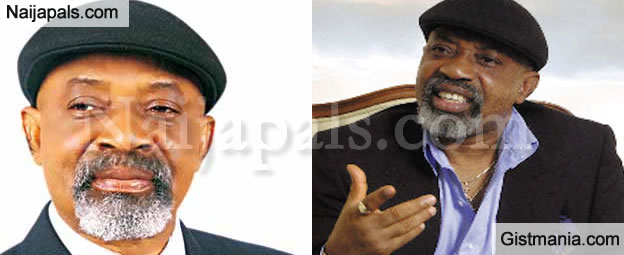 Minister Chris Ngige Shows Off His Traditional Dancing Skills To Celebrate His Re-appointment (VID)
