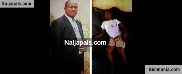 R.I.P: Nollywood Actor Chris Nkulor is Dead!