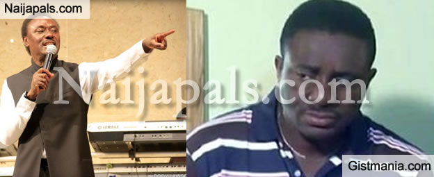 Your Claims Are Totally Baseless – Chris Okotie Fires Back At Emeka Ike