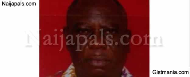 60Yrs Old Church Elder Found Dead In A Guest House After 'Sexual Intercourse' With Church Member (Photo)