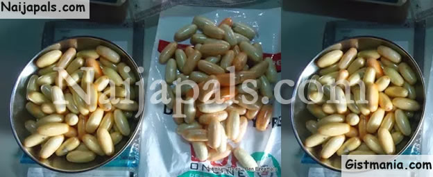 Two Nigerian Men Die As The Drug They Swallowed Burst During A Flight (Photo)